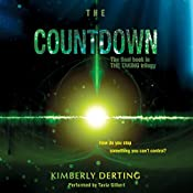 The Countdown: The Taking, Book 3 | Kimberly Derting