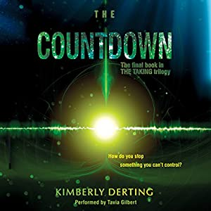 The Countdown Audiobook