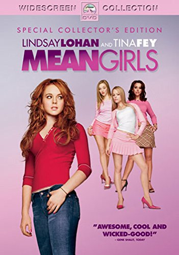 MEAN GIRLS (WIDESCREEN EDITION) MOVIE