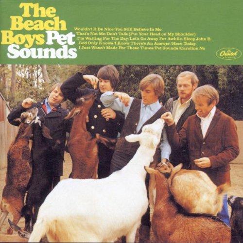 Pet Sounds artwork