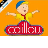 Caillou Volume 7 [HD] 2013 CC