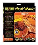 Exo Terra Heatwave Desert Heat Mat, 26.5 x 28 cm, Medium