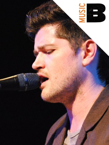 The Script: A Performance at Domion NY