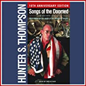 Songs of the Doomed: More Notes on the Death of the American Dream | [Hunter S. Thompson]
