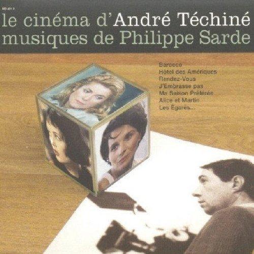 le-cinma-dandr-tchin-musiques-de-philippe-sarde-by-andre-techine-lyrics-2004-11-22