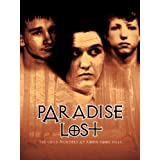 Paradise Lost: The Child Murders at Robin Hood Hills ~ Jason Baldwin