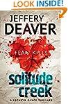 Solitude Creek: Fear Kills in Agent K...