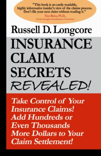 Insurance Claim Secrets REVEALED!