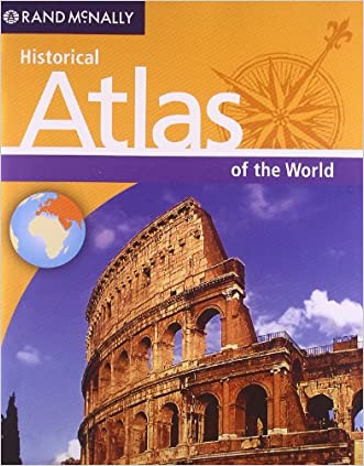 Rand McNally's Historical Atlas of the World