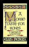 A Morbid Taste for Bones (Brother Cadfael Mysteries) (0449207005) by Peters, Ellis