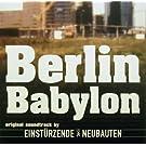 Berlin Babylon [Vinyl LP]