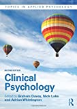 img - for Clinical Psychology (Topics in Applied Psychology) book / textbook / text book