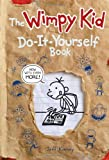 Jeff Kinney The Wimpy Kid Do-It-Yourself Book (Diary of a Wimpy Kid)