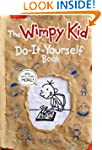 The Wimpy Kid Do-It-Yourself Book (Di...