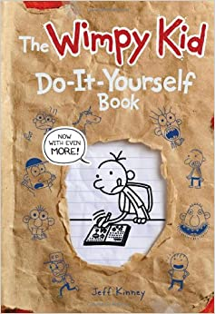 Wimpy Kid DoItYourself Book Revised