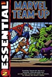 Essential Marvel Team-Up Volume 2 TPB