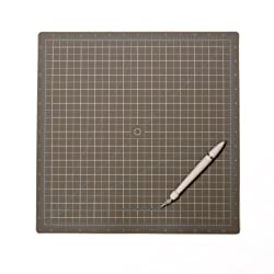 Martha Stewart Crafts 12-by-12-Inch Cutting Mat
