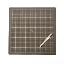 Martha Stewart 12-Inch by 12-Inch Cutting Mat