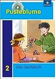 Pusteblume. Das Sachbuch - Ausgabe 2011 f�r Niedersachsen: Sch�lerband 2
