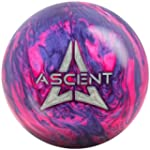 Motiv Ascent Pearl Bowling Ball- Pink...