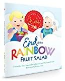 Kitchen Club Kids® End of the Rainbow Fruit Salad (Kitchen Club Kids)