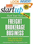 Start Your Own Freight Brokerage Busi...