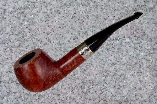 Peterson Aran (4078) P-Lip Pipe