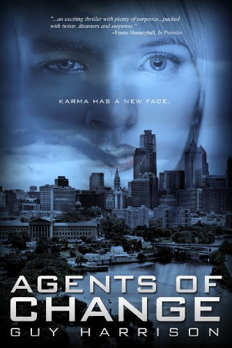 Agents of Change PDF