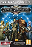 Space Rangers 2: Reboot - Extra Play (DVD-ROM)