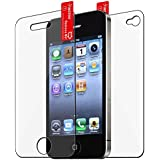 5 FULL BODY LCD Screen Protector Guard For iPhone?4 4S 4G 4GS 4th