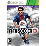 Electronic Arts 73076 Fifa Soccer 13 Wm
