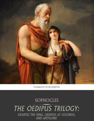 Oedipus Essays