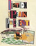 img - for Listen, Speak, Present: A Step-by-Step Presenter's Workbook 1st edition by Cummings, Martha Graves (1991) Paperback book / textbook / text book