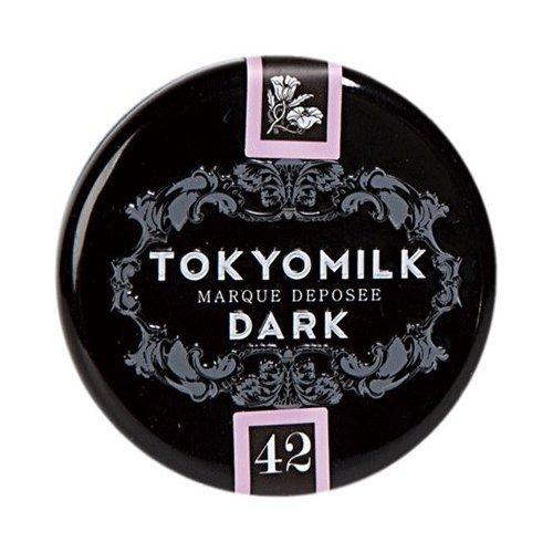 トウキョウミルク ダーク リップバーム ラヴィランローズ 42 19g