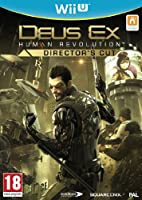Deus Ex : Human Revolution - Director's Cut