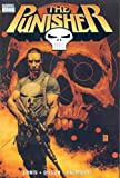 Punisher: Welcome Back, Frank Premiere HC Garth Ennis