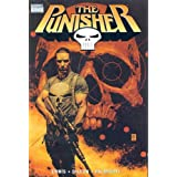 Punisher: Welcome Back, Frank Premiere HCby Steve Dillon