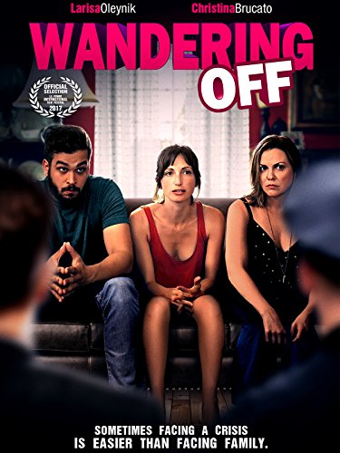 Wandering Off on Amazon Prime Video UK