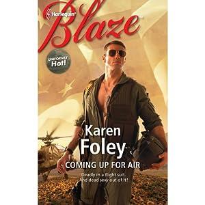 Coming Up for Air | [Karen Foley]