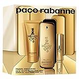 Paco One Million M 3PC Hardbox (3.4 EDT + 3.4 SG + 5ML MINI)