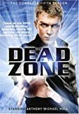 Dead Zone: Complete Fifth Season (3pc) (Full)