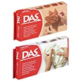 WHITE AIR DRYING CLAY 1KG