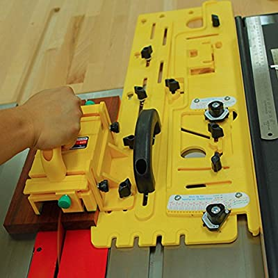 MICRODIAL Tapering Jig