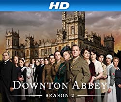 Downton Abbey, A House in History [HD]