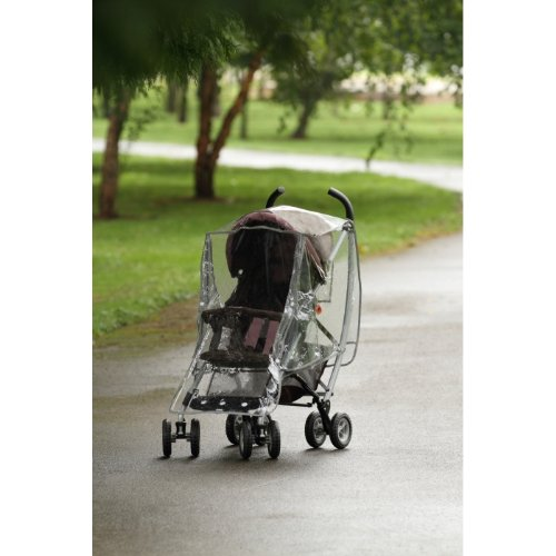 Diono Stroller Rain Cover (Formerly Sunshine Kids) - Single front-527294