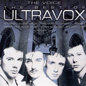 Ultravox - Hymn zip rar mp3 flac download - iciap2007.org