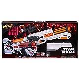 Star Wars Nerf Episode VII First Order Stormtrooper Deluxe Blaster