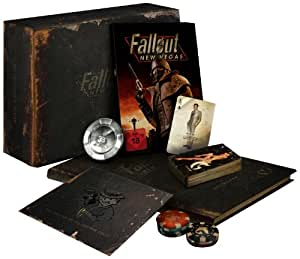 Fallout: New Vegas - Limited Collector's Edition  (exklusiv bei Amazon.de)