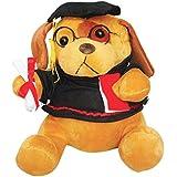 ATORAKUSHON ADVOCATE MUSICAL TEDDY SOFT TEDDY BEAR LOVE VALENTINE COUPLE BIRTHDAY GIFT