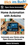 Home Automation with Arduino: Automat...
